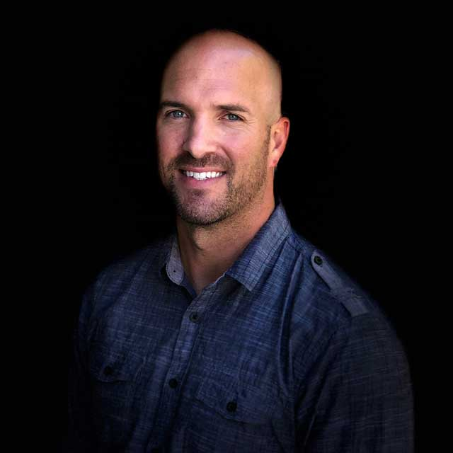 Derek Bergstrom
