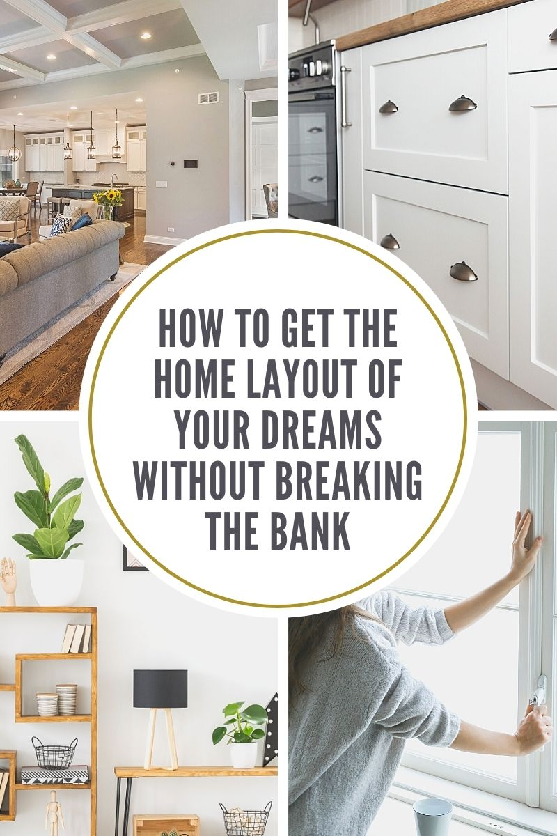 Your dreams without breaking the bank