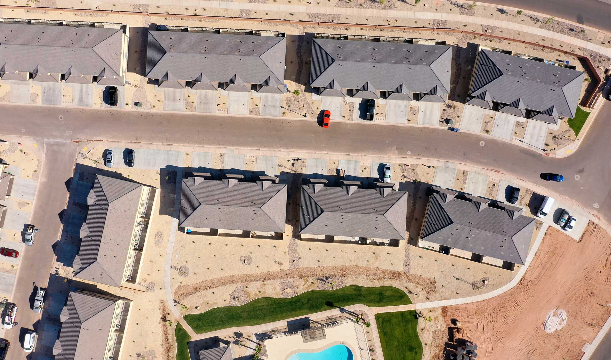 Blackhawk townhomes For Sale St. George Utah