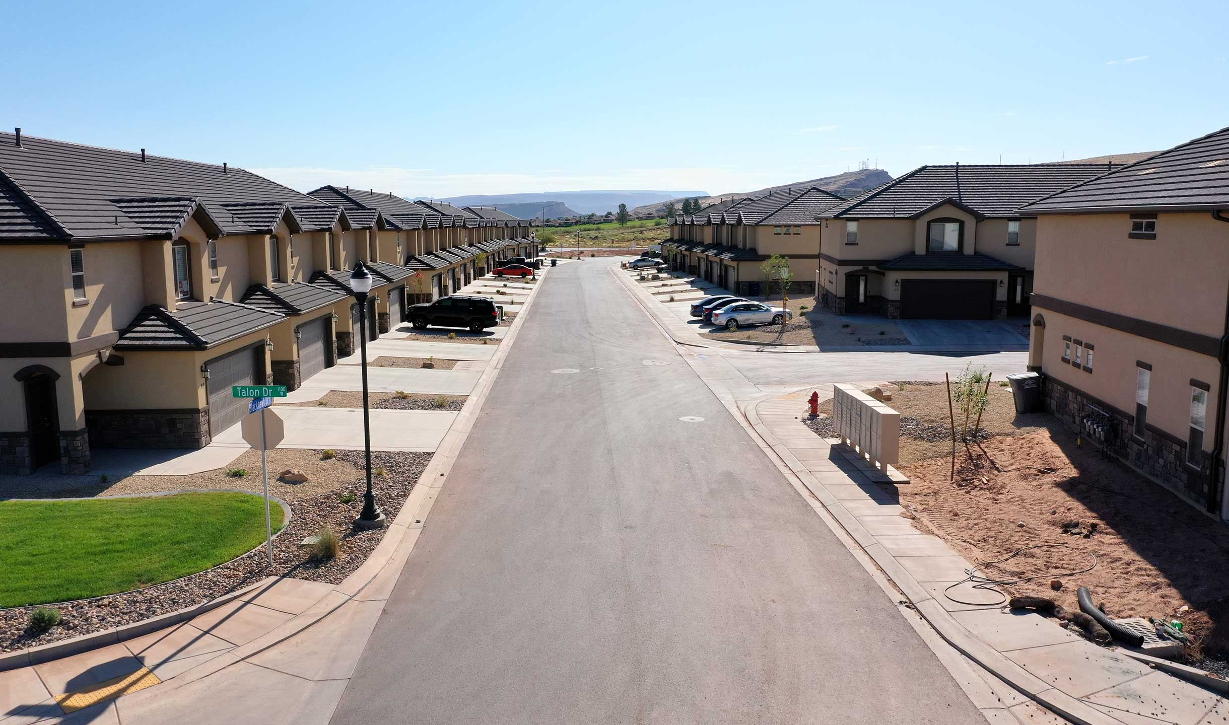 Townhomes For Sale St. George Utah