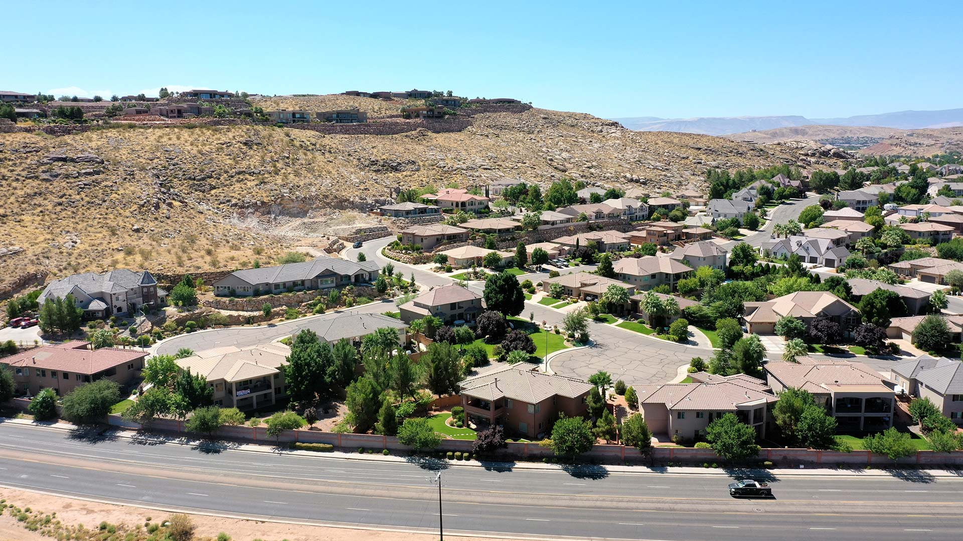 Boulders St George Homes For Sale