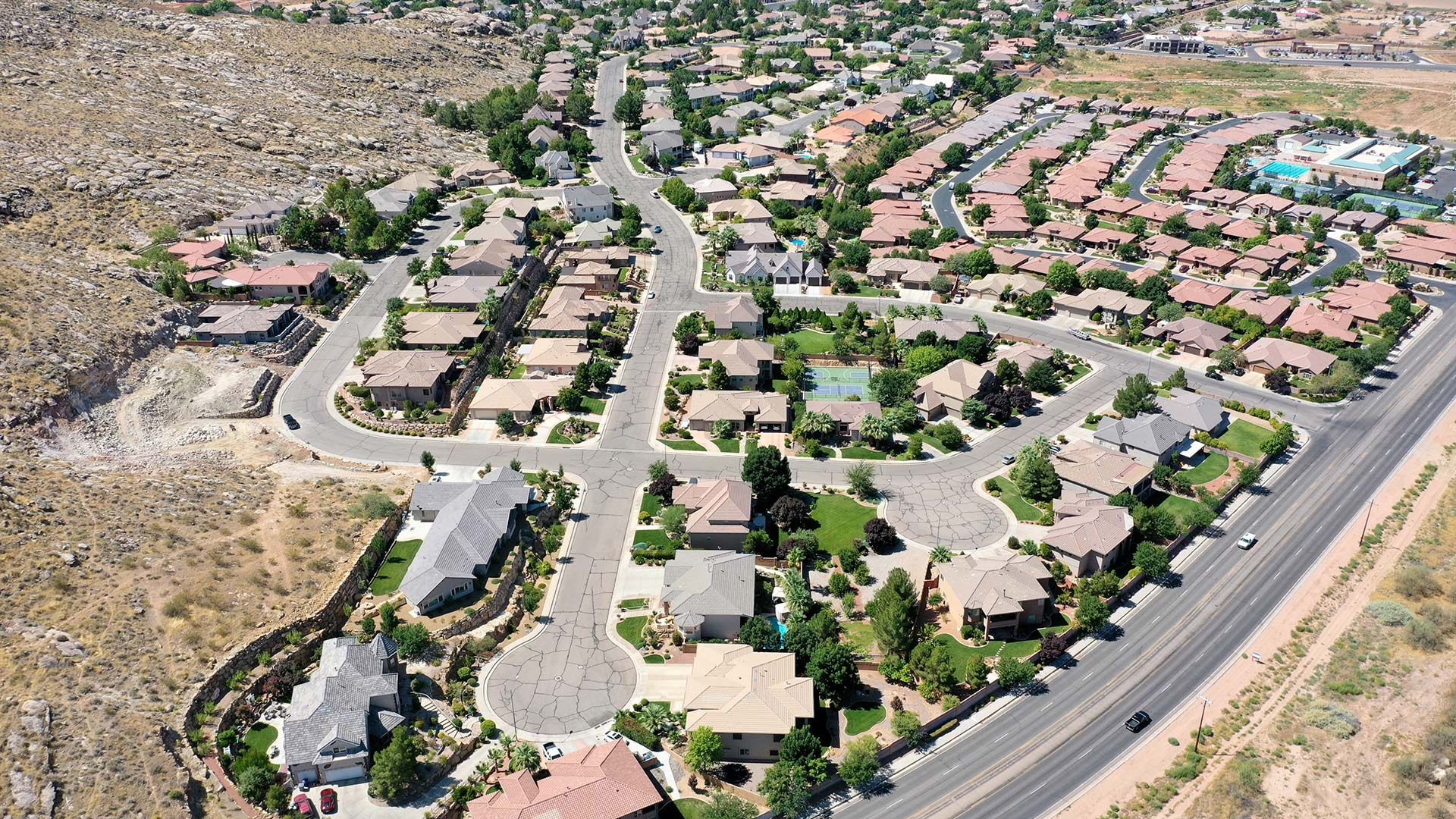 Homes for sale at the boulders