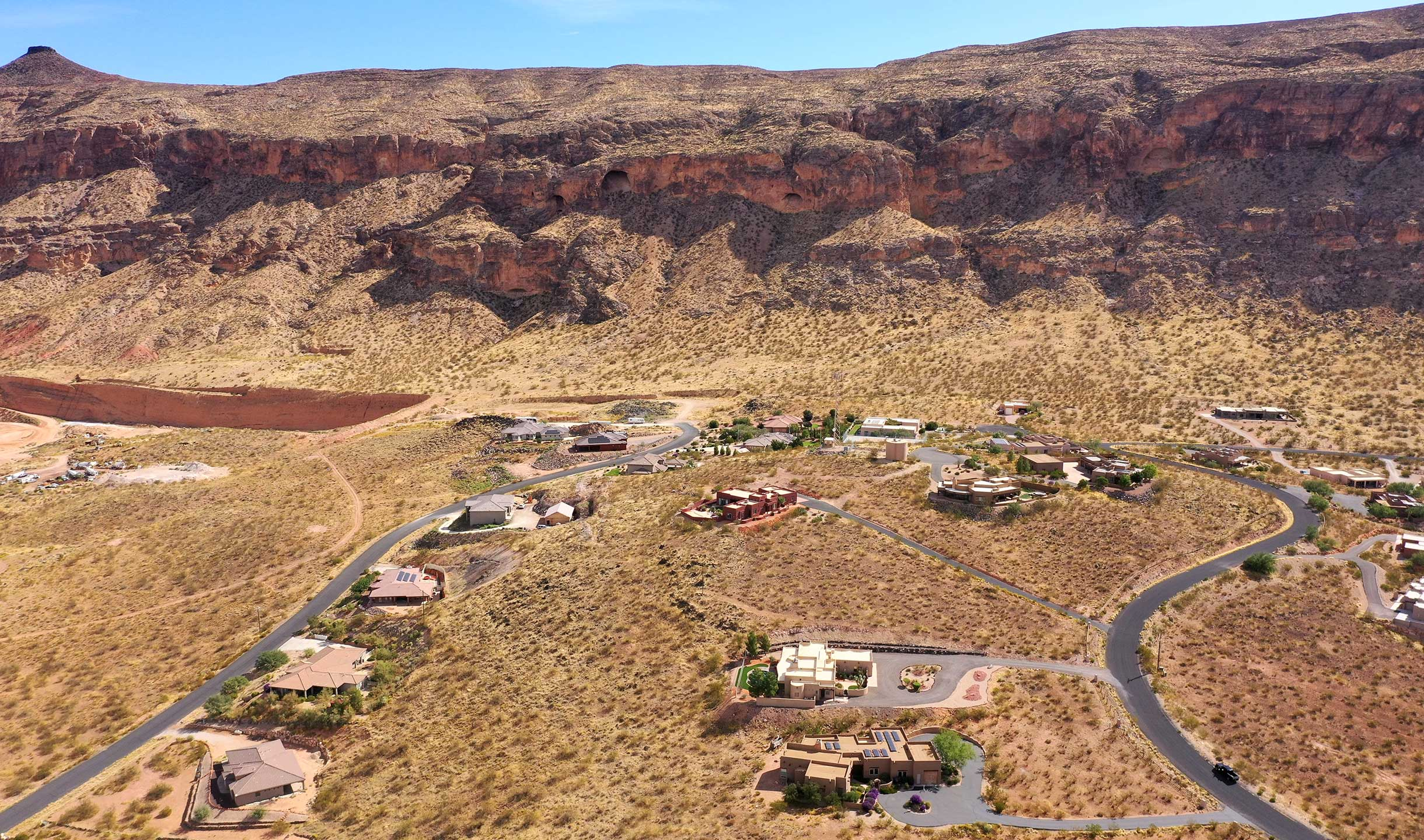 Homes For Sale Cliffdwellers Ranch