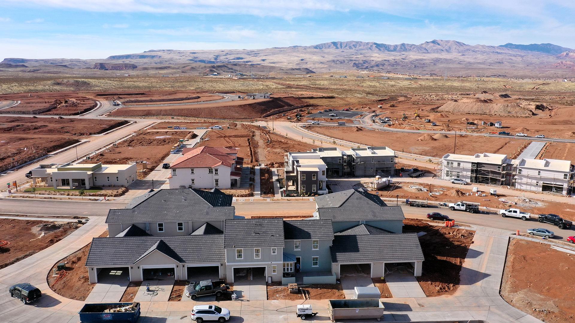 Homes For Sale in Desert Color