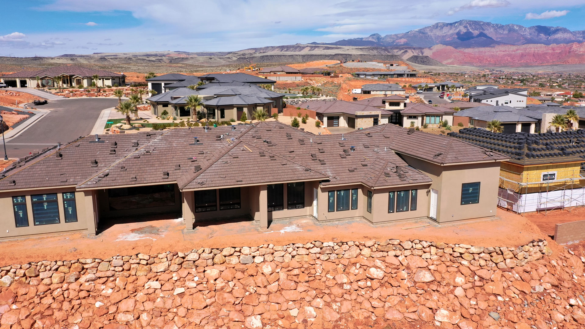 Eagle Summit Estates Homes For Sale