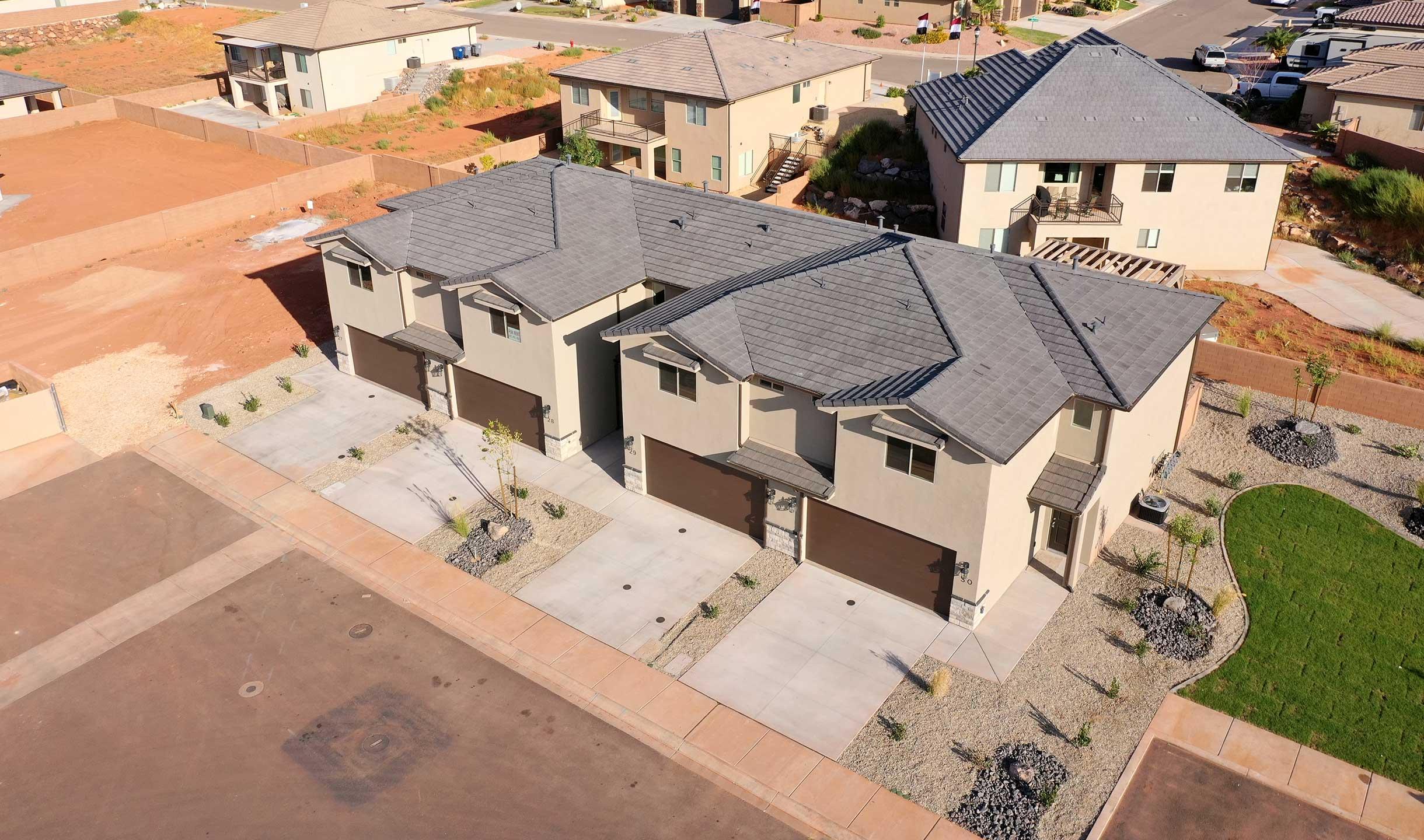 Grace Villas Homes For Sale