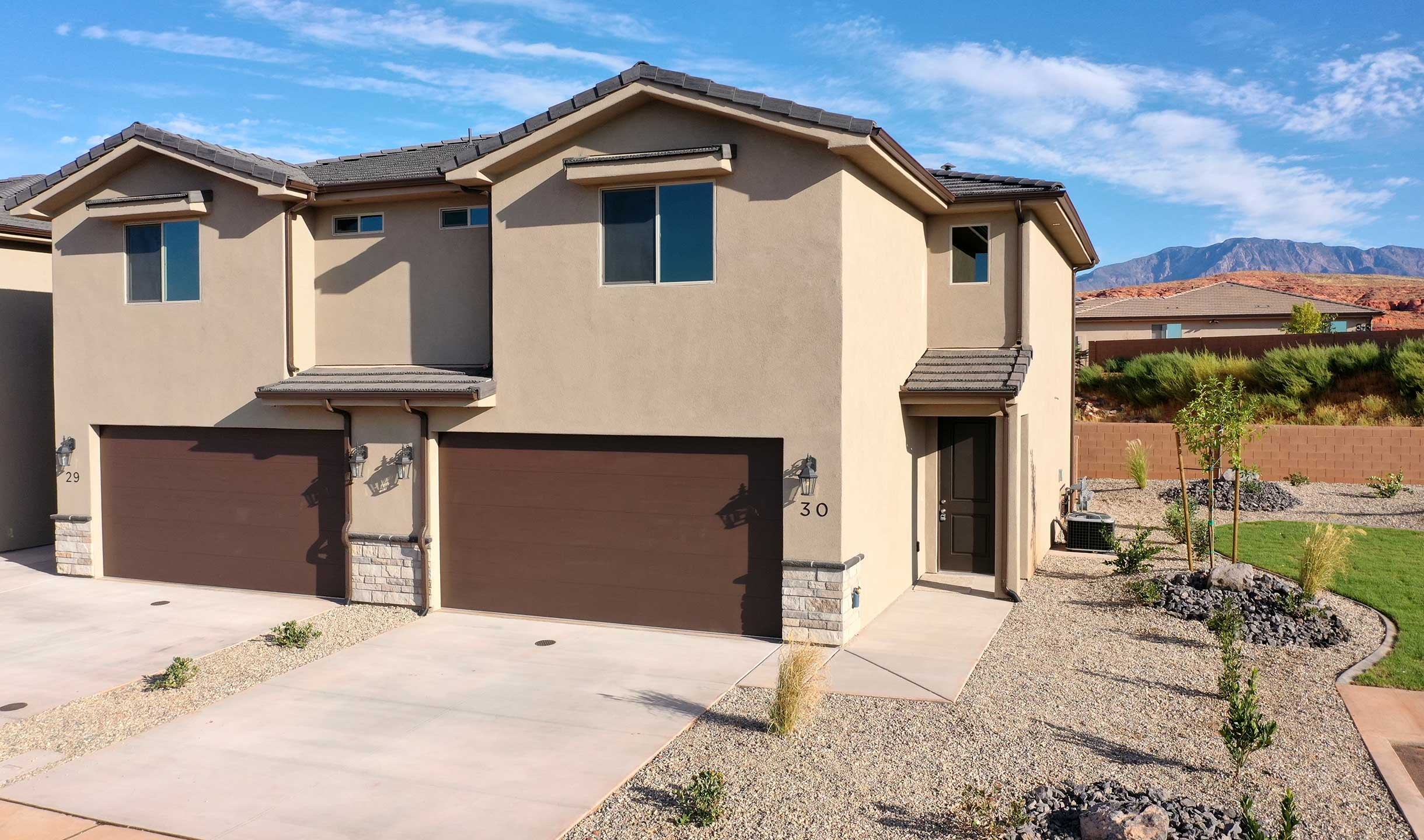 Townhomes For Sale Southern Utah