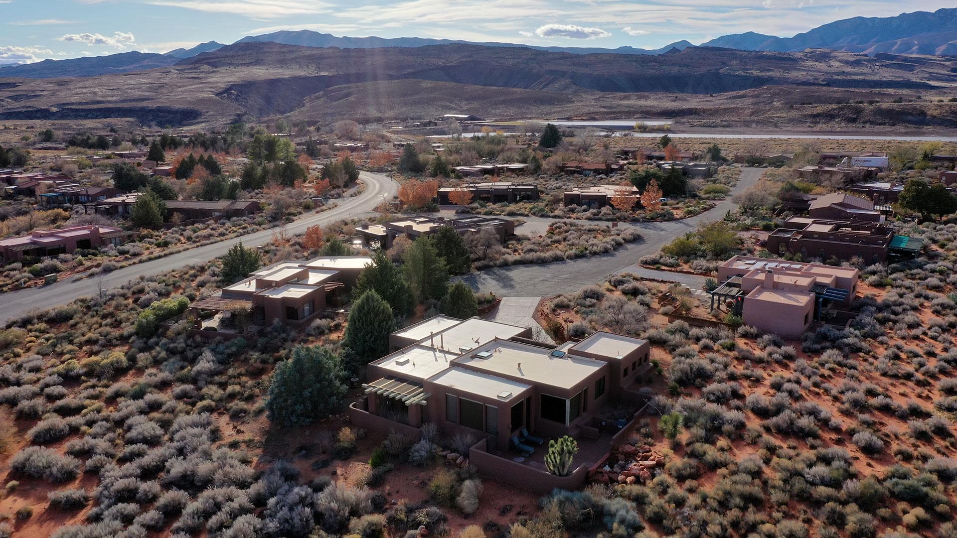 Kayenta Homes Ivins Utah