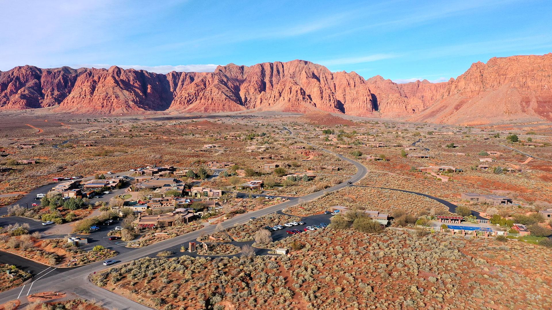 Luxury Homes in Kayenta Ivins Utah
