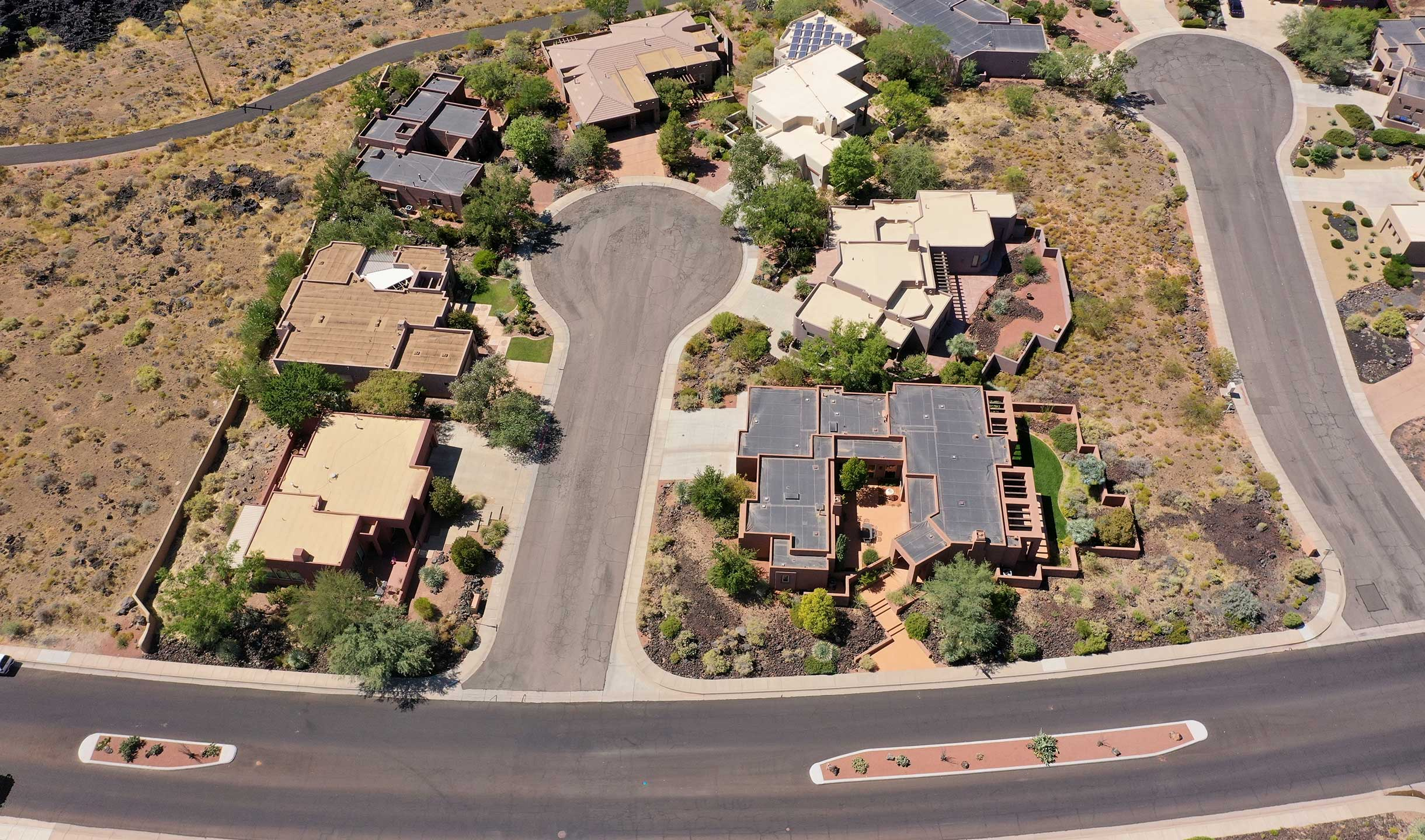 Lava Cove at Entrada Homes For Sale