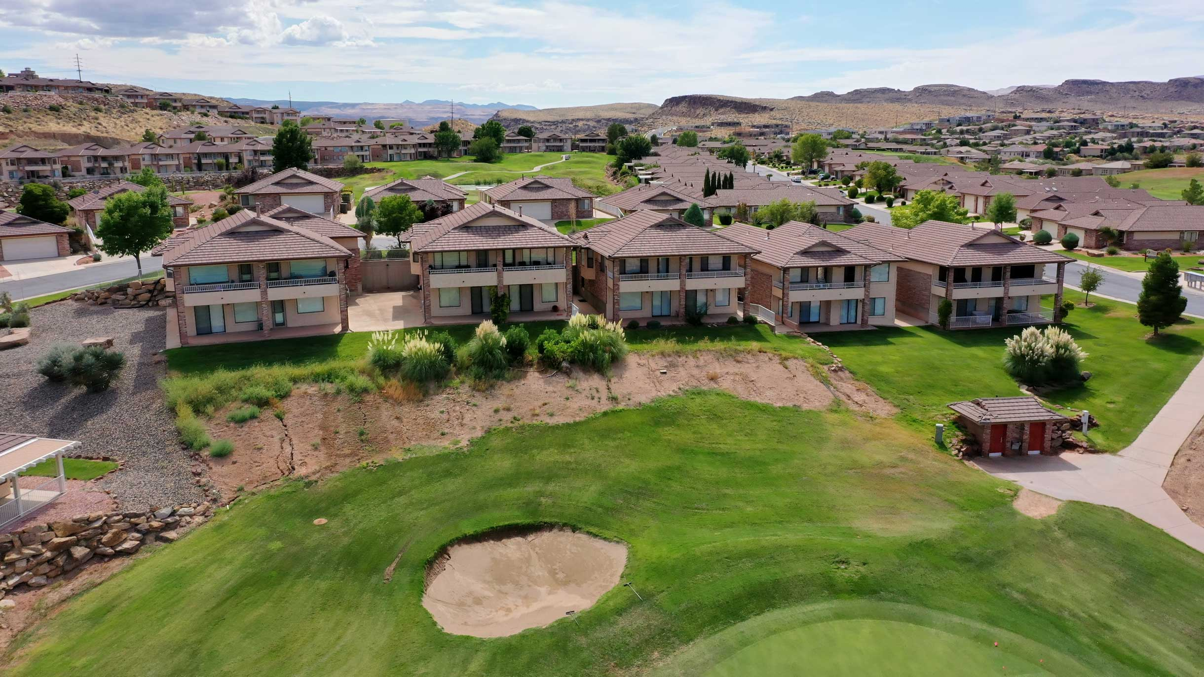 Legacy At Southgate St. George Utah