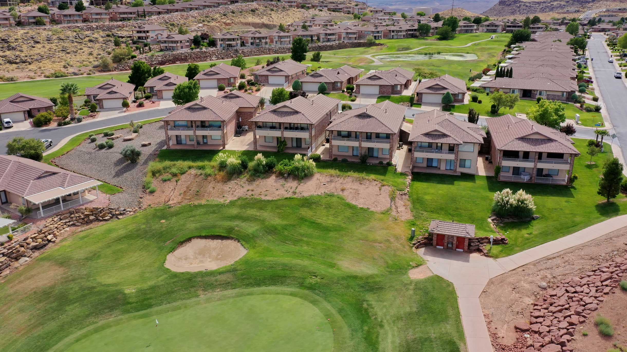Legacy Homes For Sale St. George Utah