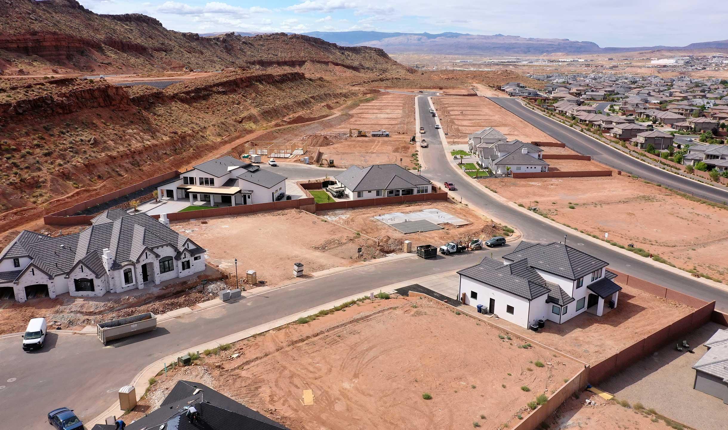 Homes For Sale Pocket Mesa