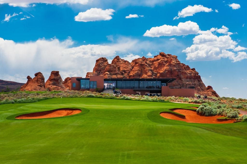 Sand Hollow Resort Golf Course