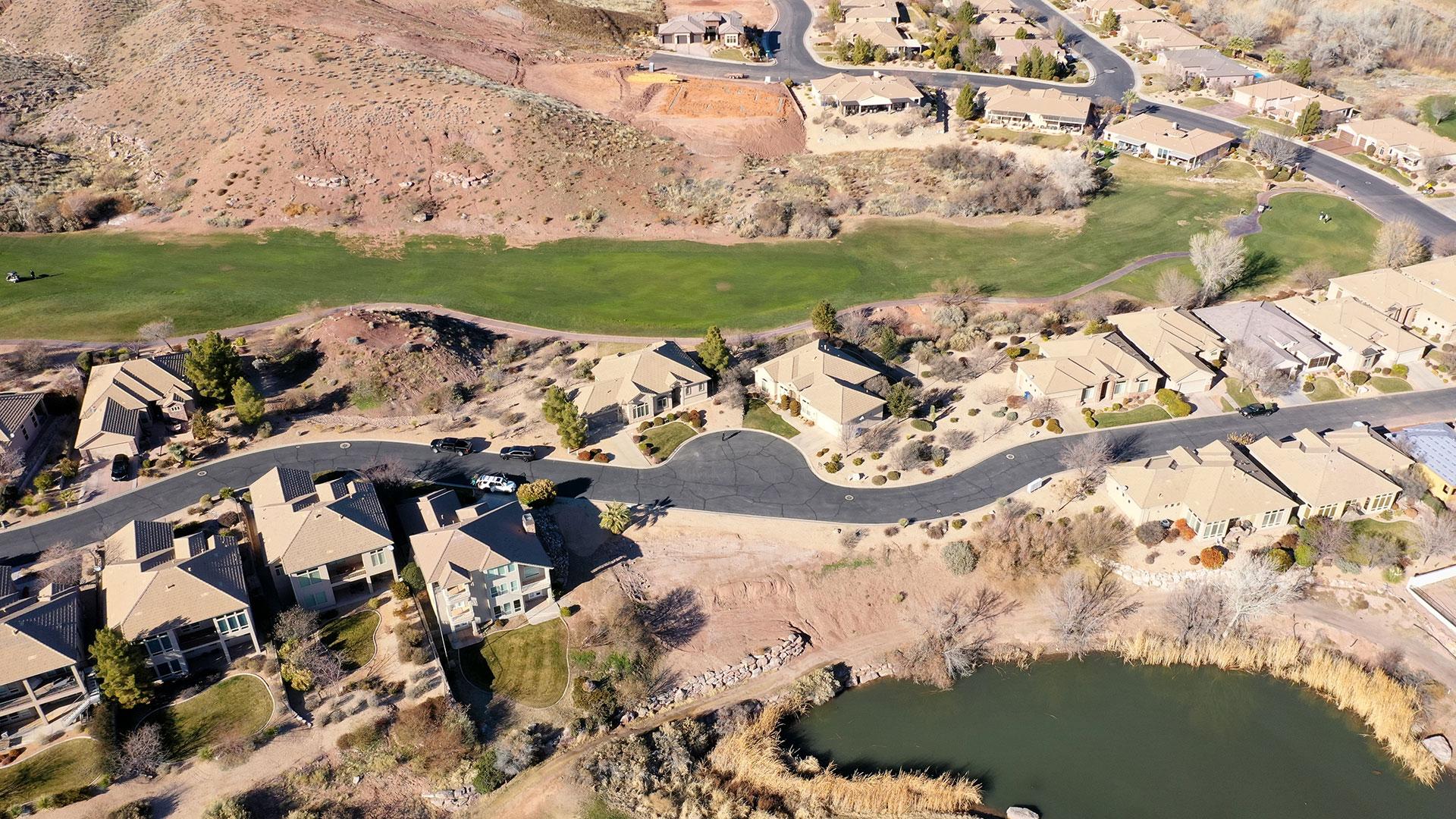 Sunbrook Golf Course St. George