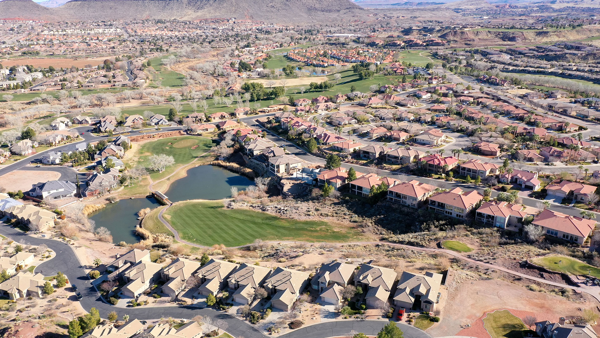 Sunbrook Homes For Sale St. George