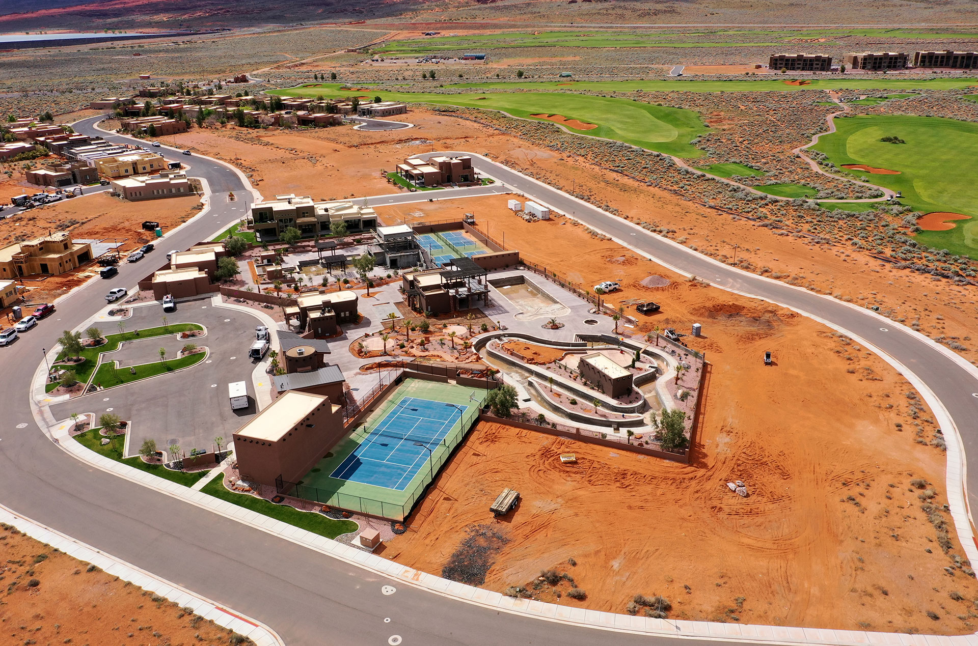 Tava Resort at Sand Hollow