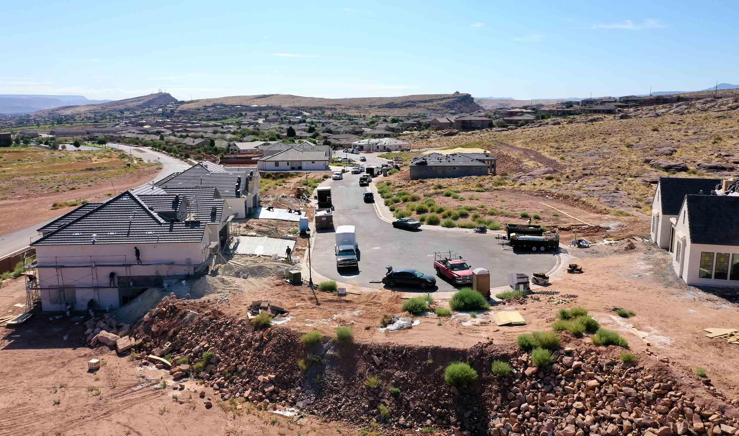 Tonaquint Cove Homes For Sale