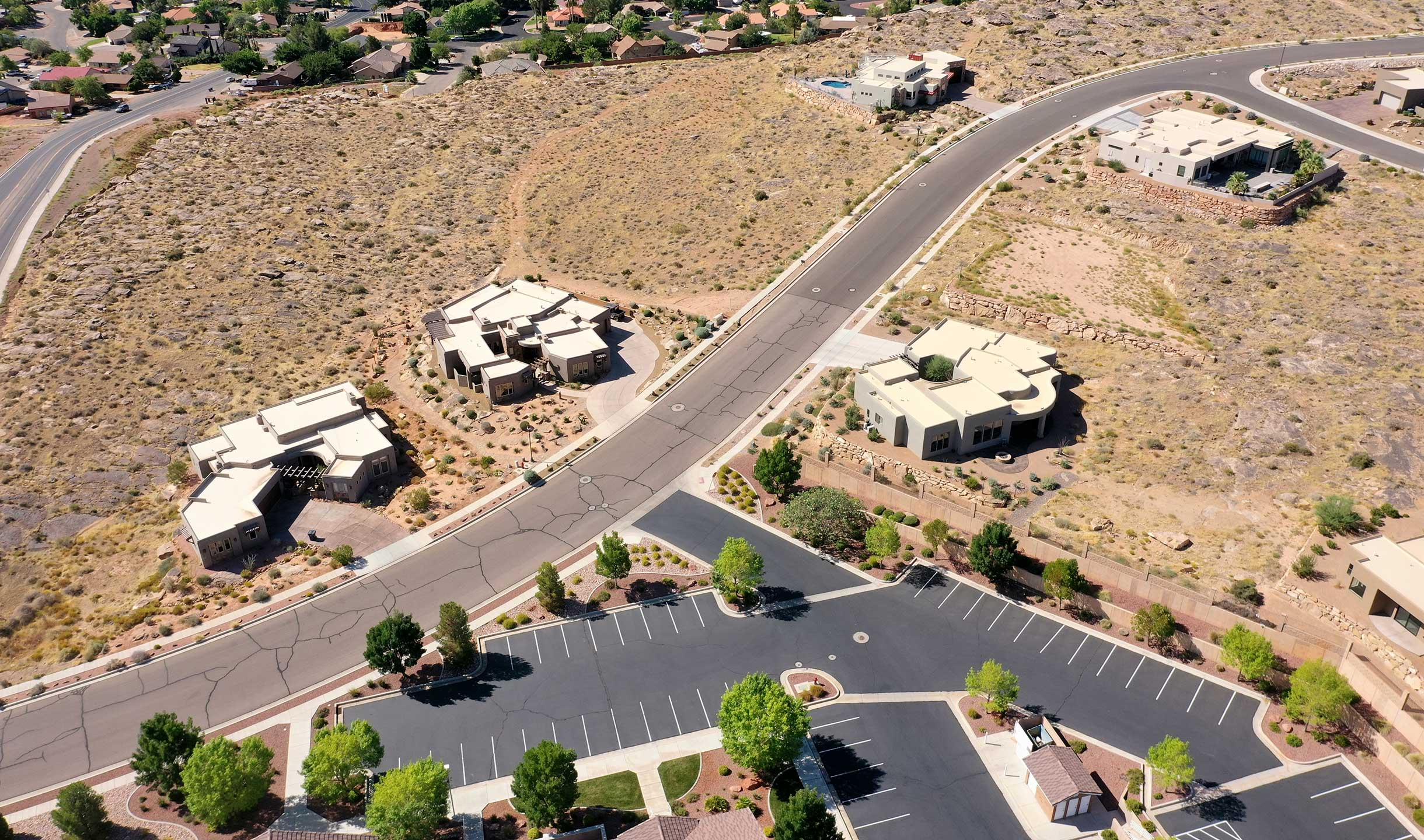 Tonaquint Heights Homes For Sale St. George Utah