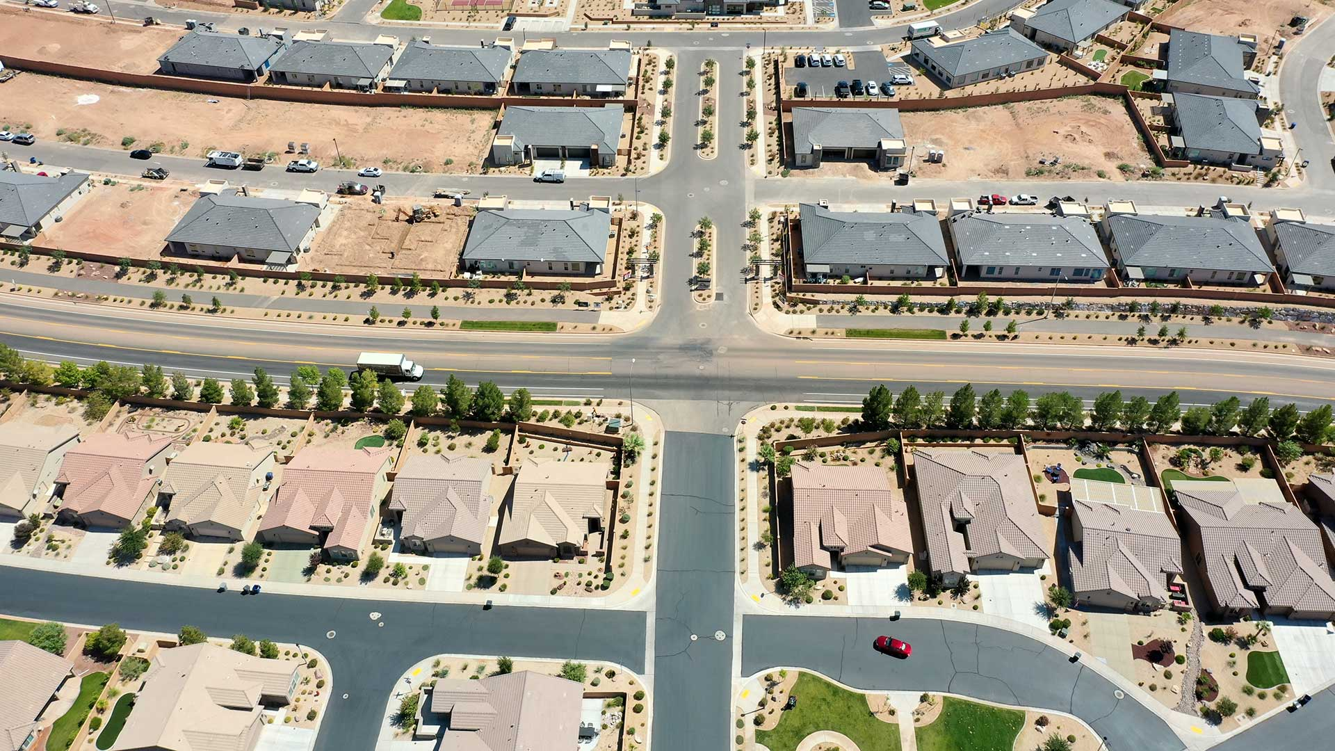 Villas twin town homes for sale