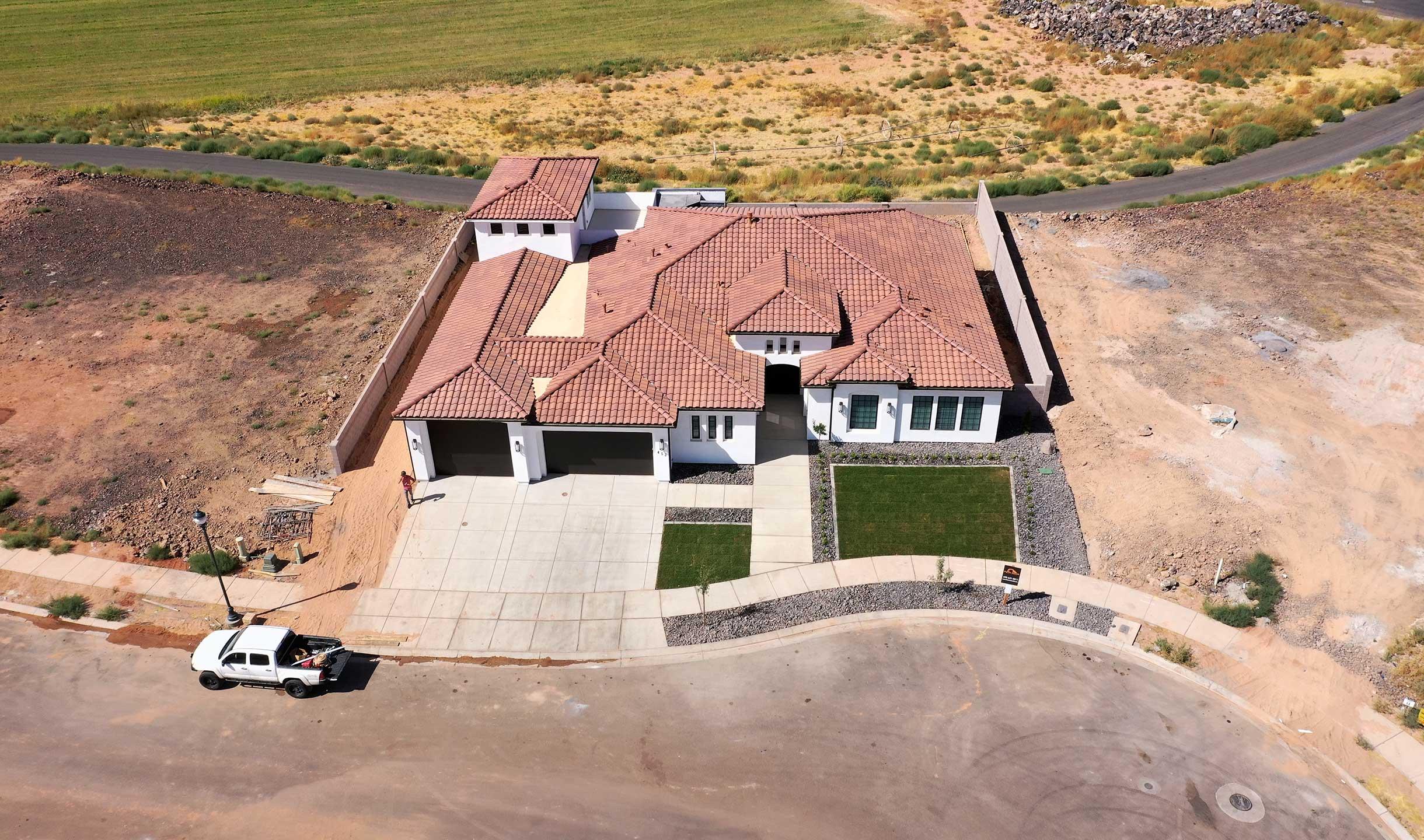 Vineyard Ridge Homes For Sale