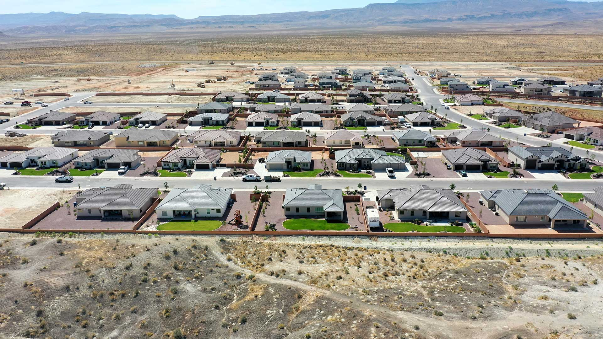 White Sands Homes For Sale St. George Utah