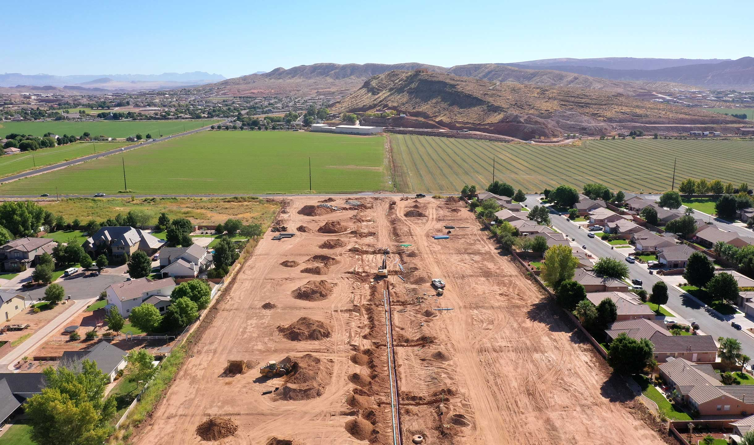 Whitworth Estates Washington Utah