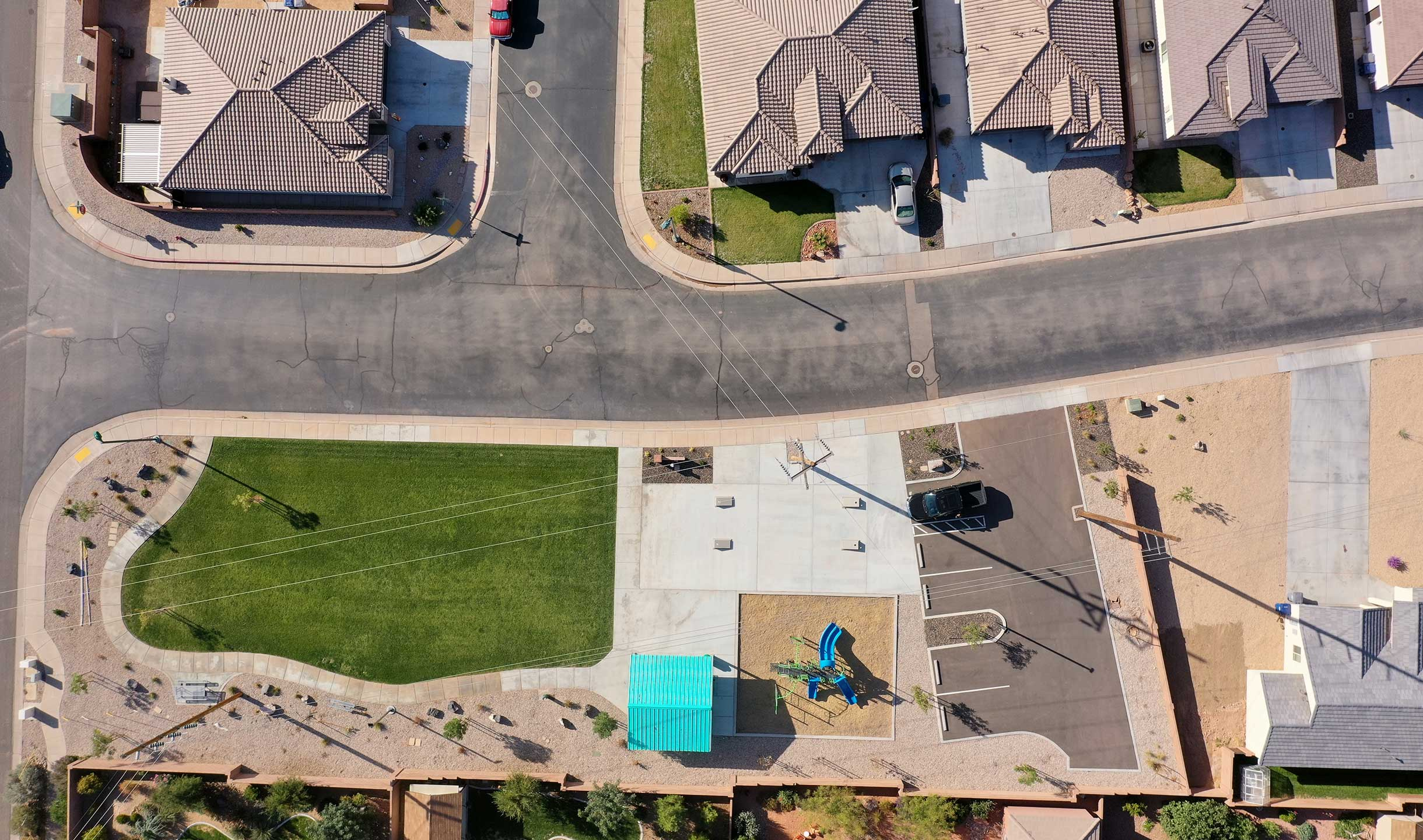 Zions Gate Estates Hurricane Utah